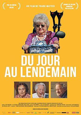 Du Jour Au Lendemain (f)