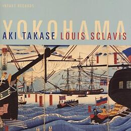 Takase,Aki/sclavis,Louis CD Yokohama