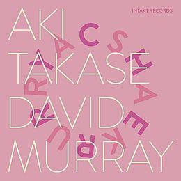 Aki/Murray,David Takase CD Cherry-Sekura