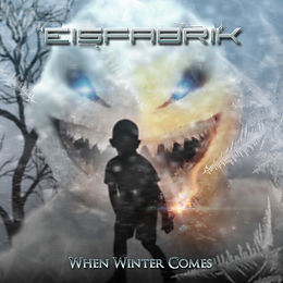 Eisfabrik CD When Winter Comes