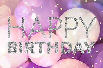Happy Birthday Karte.Geburtstag Happy Birthday Karte