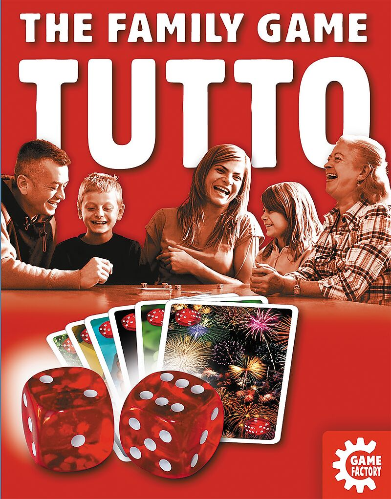 The Family Game Tutto