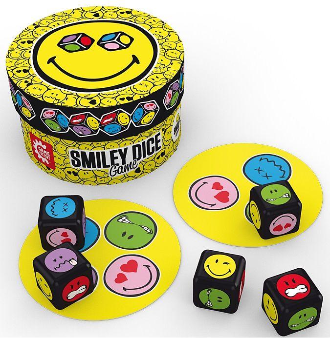 Smiley Spiel