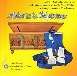 Lieder Us De Schatztrua