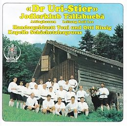 Dr Uri-stier