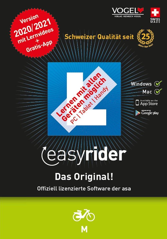 easyrider 2020/21 [Kat. M] [PC/Mac] (D/F/I)