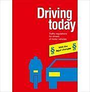 Spiralbindung Driving today von Alfred Trachsler