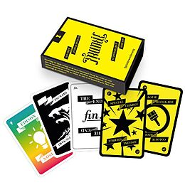 Frantic Supercharge ADD-ON Spiel