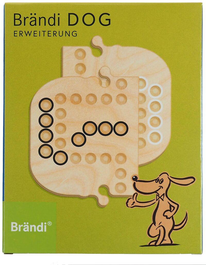 Brändi Dog-Erweiterung für 6 Spieler