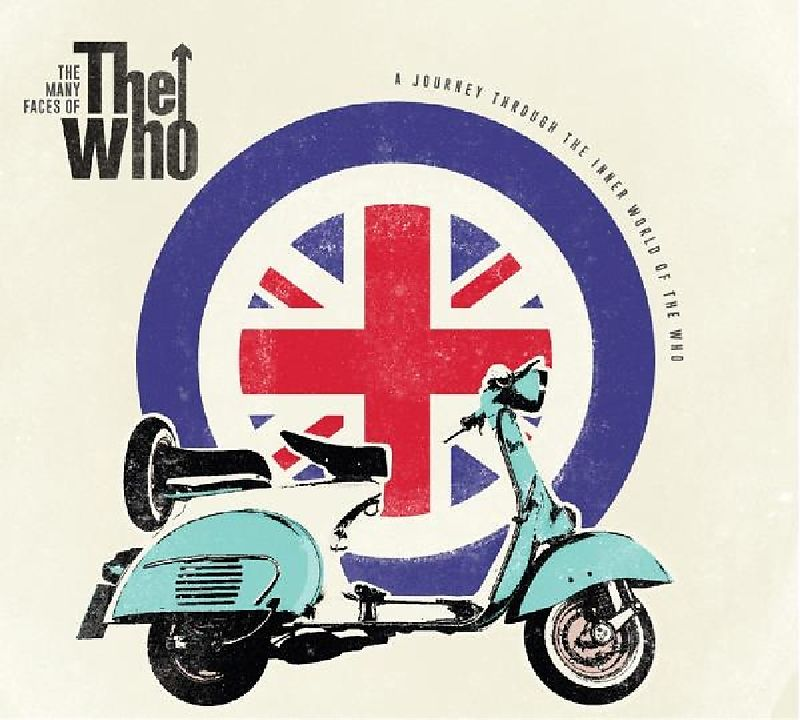 Many Faces Of The Who