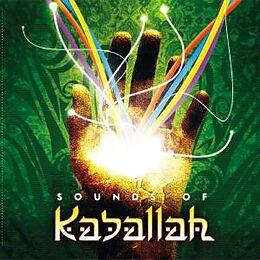 Sounds Of Kaballah