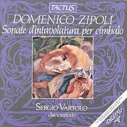 Sonate D' Intavolatura Per Cimbalo : Suites & Part