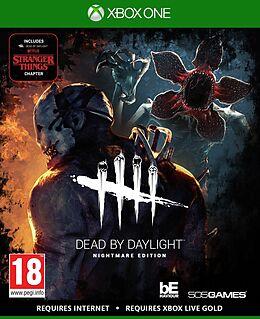 Dead By Daylight Nightmare [XONE] (D) als Xbox One-Spiel