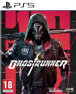 Ghostrunner [PS5] (D) als PlayStation 5-Spiel