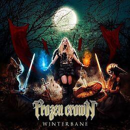 Frozen Crown CD Winterbane