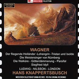 Knappertsbusch Dirigiert Wagner