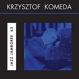 Komeda,Krzysztof Vinyl Jazz Jamboree 63