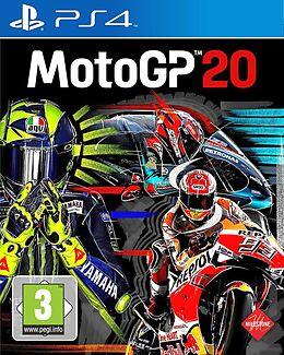 MotoGP 20 [PS4] (D/F/I) als PlayStation 4-Spiel