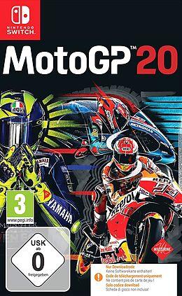 MotoGP 20 [NSW] (D/F/I) als Nintendo Switch-Spiel