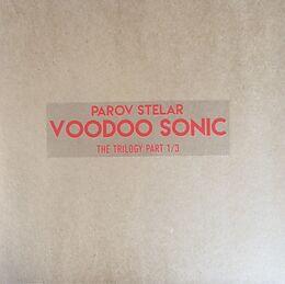 Parov Stelar Vinyl Voodoo Sonic-The Trilogy Part 1/3