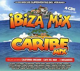 Ibiza Mix+Caribe Mix 2016