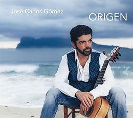 José Carlos Gómez CD Origen