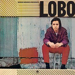 Sergio Mendes Presents Lobo (Ltd.Edt 180g Vinyl)