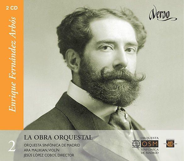 Werk Fuer Orchester
