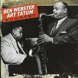 Ben Webster/art Tatum Quartet