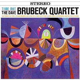 Brubeck,Dave Quartet Vinyl Time Out