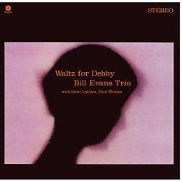 Evans,Bill Trio Vinyl Waltz For Debby