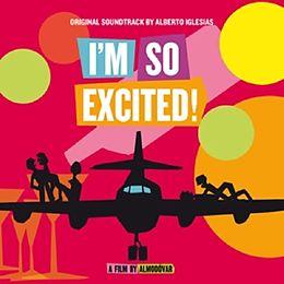 I'm So Excited (Fliegende Lieb