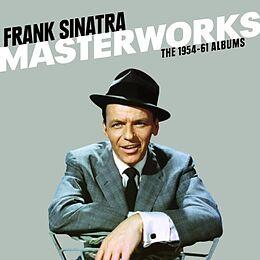 Sinatra Frank CD Masterworks: The 1954-1961 Alb