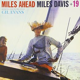 Miles Ahead - Mono & Stereo Ve