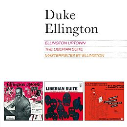 Ellington Uptown + The Liberia