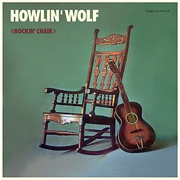 TH Rockin Chair Album+4 Bonus Tracks (Ltd.180