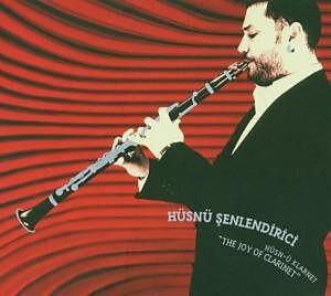 Hüsn-Ü Klarnet-Joy Of Clarinet