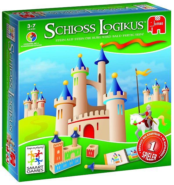 Schloss Spiele