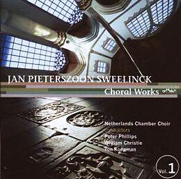 Chor Werk Vol 1