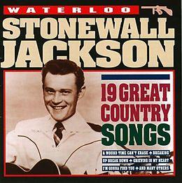 Waterloo - 19 Great Country Songs