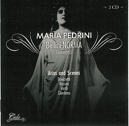 Norma (querschnitt) / Aida, Forza Del De