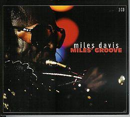 Miles' Groove