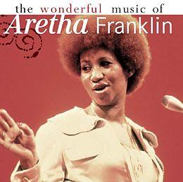 The Wonderful Music Of Aretha Franklin
