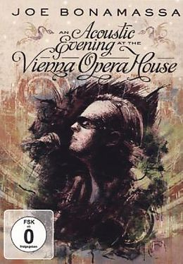 An Acoustic Evening At The Vienna Opera [Version allemande]