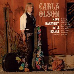 Have Harmony Will Travel