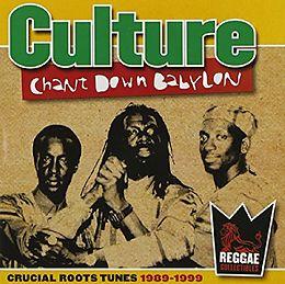Chant Down Babylon 1989-1999