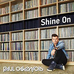 Paul Oakenfold CD Shine On