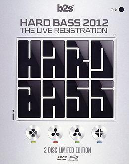 Hard Bass 2012 (blu-ray & Dvd)