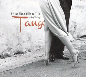 Tango Victor Hugo Trio Sleki Villena Cd Kaufen