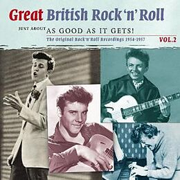 Great British Rock n Roll Vol. 2